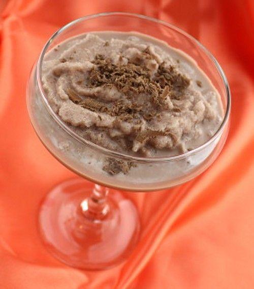 Amaretto Shake recipe - Amaretto, Chocolate Ice Cream, Brandy