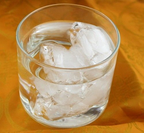 Montreal Club Bouncer drink recipe - Gin, Anis