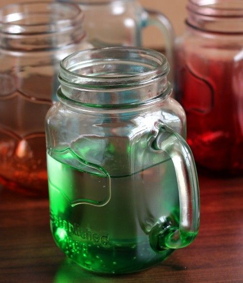 Russian Funk drink recipe - Vodka, Lime, Sparkling Water, Sugar