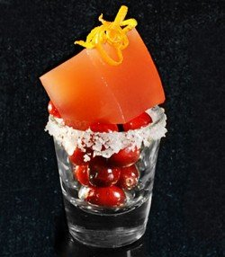 Festive Jelly Shots