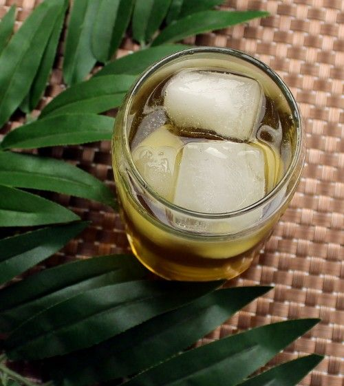 Mouuntain Cider High drink recipe - Vodka, Apple Cider, Mountain Dew