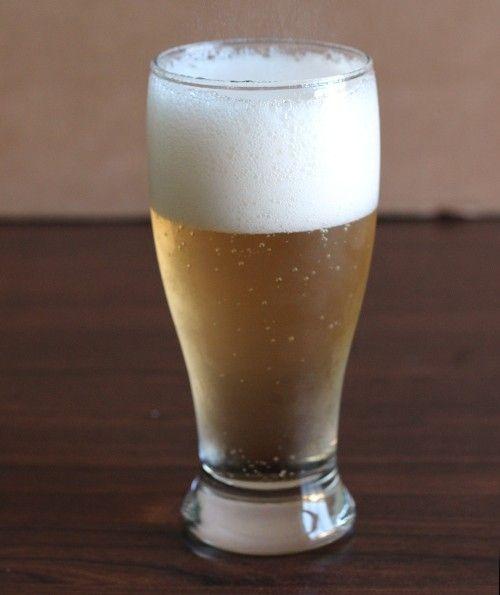 Bulldozer drink recipe - Schlitz Male Liquor, 151 Proof Rum
