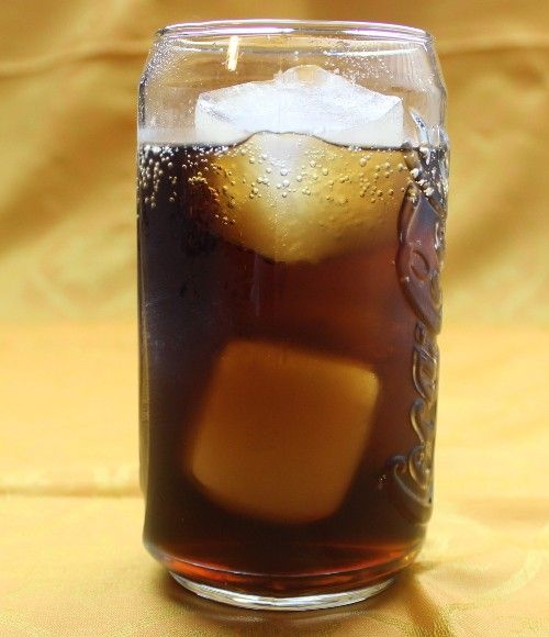 Coke Drink Recipes Carmel Coke Drink Recipe