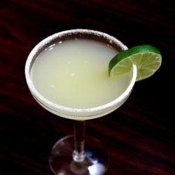 Presidential Margarita