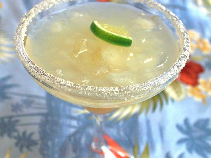 Jimmy Buffett S Margaritaville Perfect Margarita