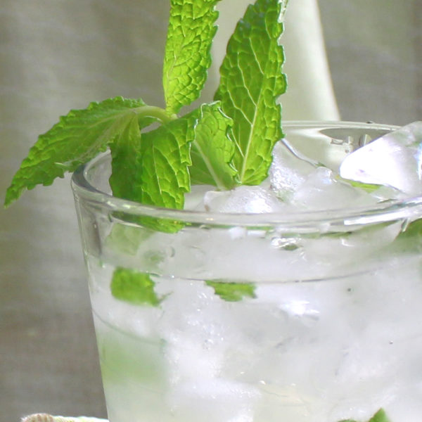 The Mojitarita cocktail is a cross between the Mojito and the Margarita. It blends mint and lime with silver tequila instead of rum, and the taste is incredibly refreshing - perfect for a hot summer's day.