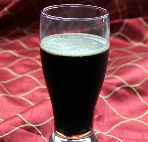 Diesel drink recipe - Lager, Cider, Blackcurrant Cordial