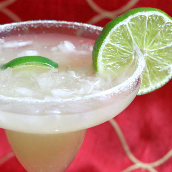 The Beer Margarita adds beer to the traditional Margarita ingredients. The result is a more mellow flavor, with an edge of bitterness. #mixthatdrink #beercocktails #beer #drinkrecipes