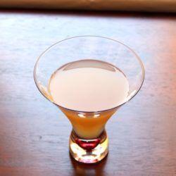 Sitarski cocktail