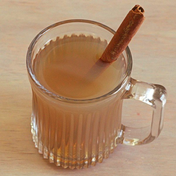 Hot Buttered Rum is a perfect drink for cool weather. It's a cozy, warm drink that's right at home next to a nice fire, or out on the deck on a crisp, clear evening, or even around a campfire.