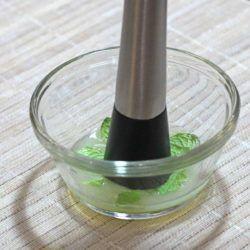 How to Use a Cocktail Muddler | bar muddler | bar tools | bartending