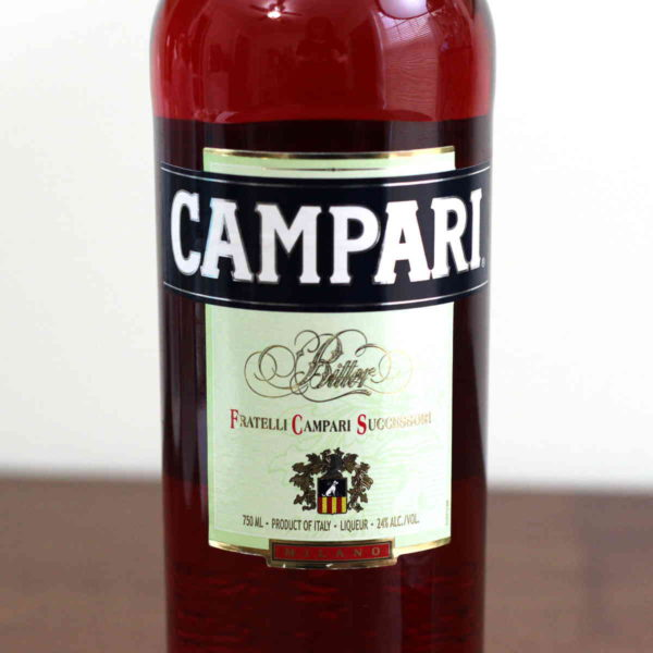 ... feel, like a fruit juice. Check out some Campari cocktail recipes