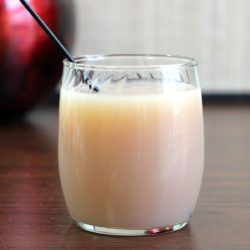 Nutcracker cocktail recipe: Kahlua, amaretto, Grand Marnier, Bailey's