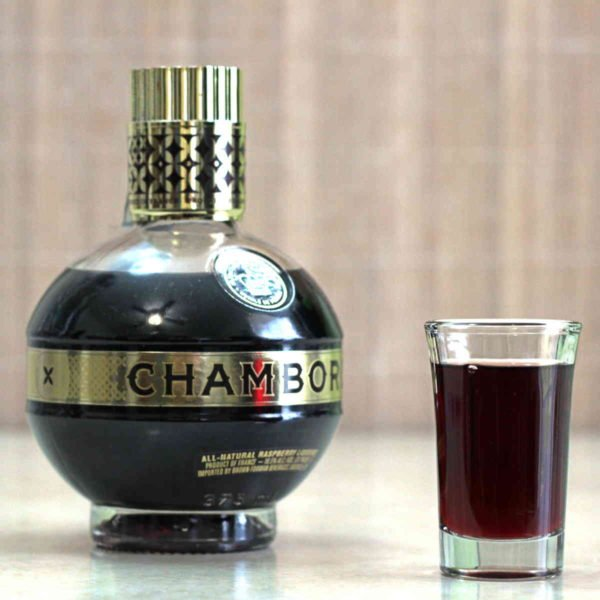 What does Chambord taste like? A detailed description with cocktail suggestions.