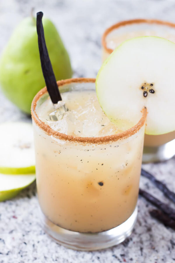 Vanilla-Pear-Margarita-4