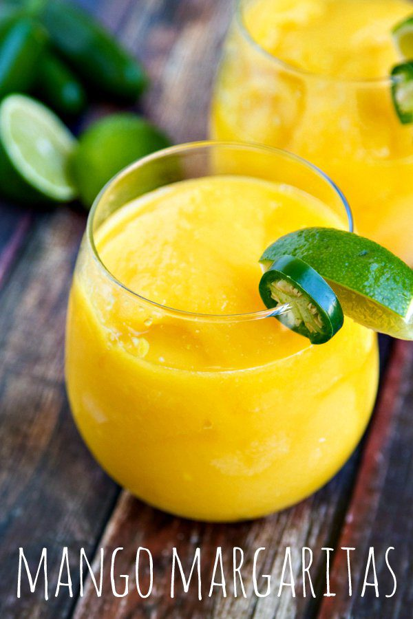 49 Margarita Recipes