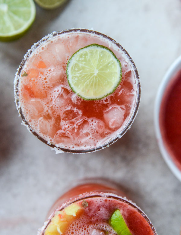 strawberry-pineapple-margarita-I-howsweeteats.com-5
