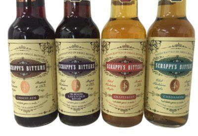 Scrappy's Exotic Bitters