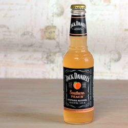 K Michelle and Jack Daniel's Southern Peach