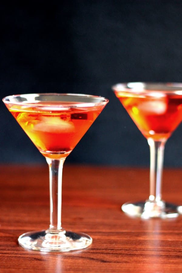 33 Halloween Cocktails for Your Spooky Night | Mix That Drink